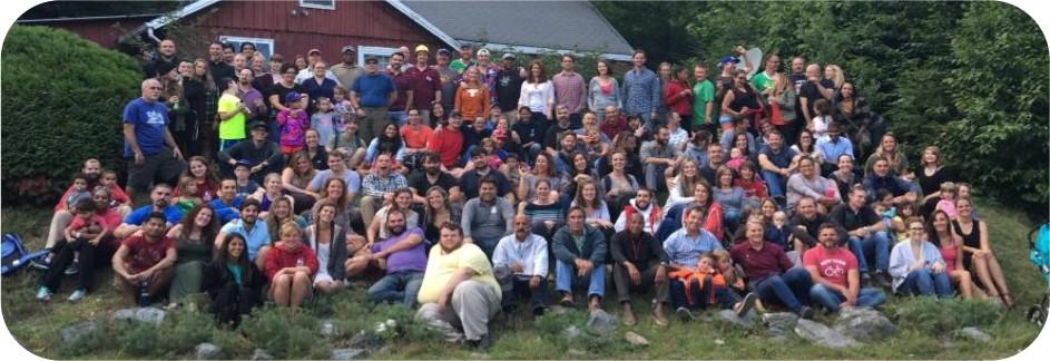 Group Camping and Retreats « Camp Hi Rock